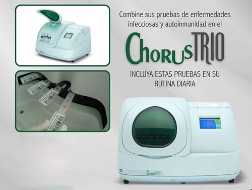 ChrorusTRIO